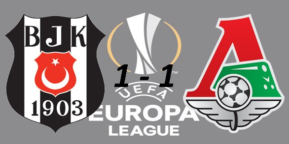 Лига Европы УЕФА 2015/2016 06949dea6f5c