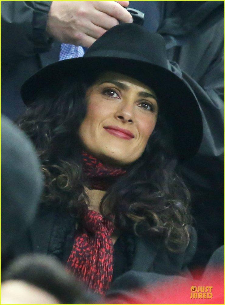 Salma Hayek - Страница 8 25ee0984d985