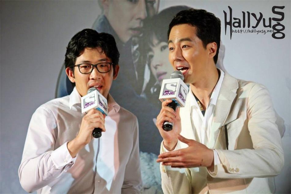 Чо Ин Сон / Jo In Sung / Jo In Seong / 조인성  - Страница 5 0dec0e8a1fa1