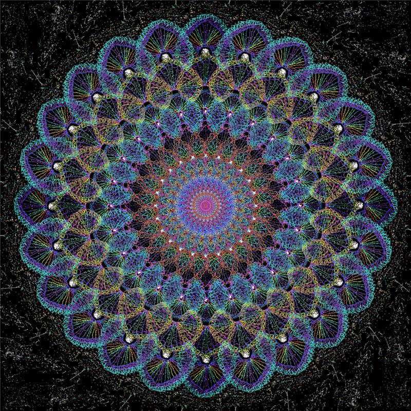 Мандалы для коллективных медитаций а так-же для индивидуального назначения. A7bfda2916bd
