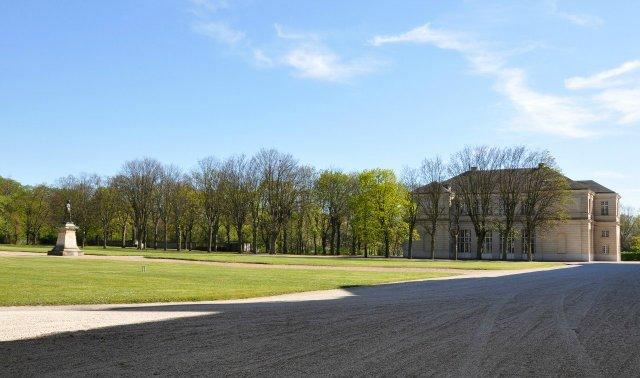 Les nouveaux bâtiments conventuels des XVII° et XVIII° siècles 3c8dbf42b1d9