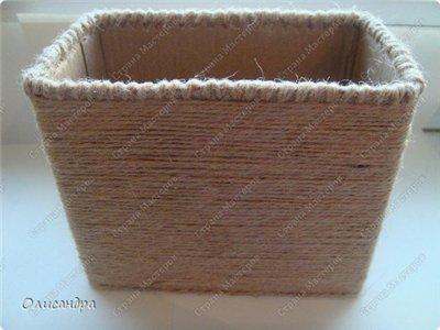 Коробочки, корзинки, шкатулочки, упаковки   39755b3bbd70t