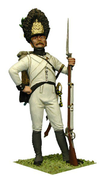 VID soldiers - Napoleonic austrian army sets 612b55602d46
