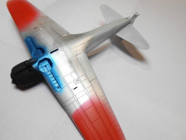 A6M2b Zero (Airfix) 1/72 8da9d5d6d972