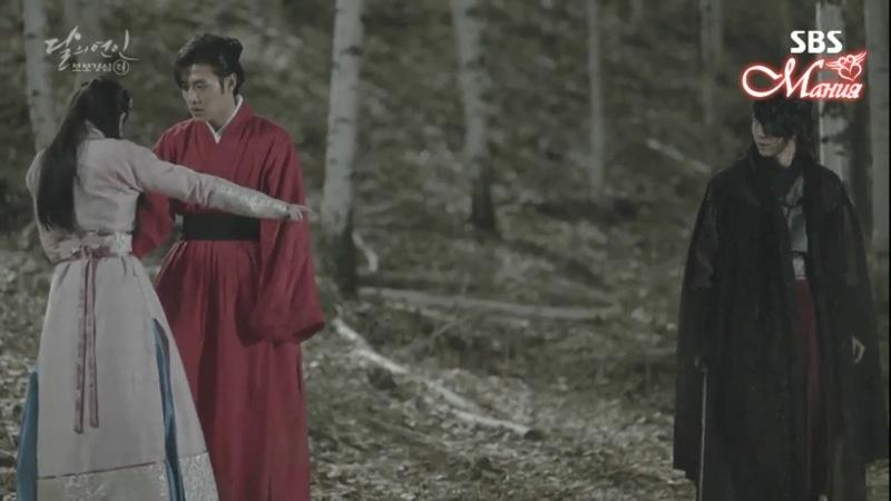Лунные влюблённые - Алые сердца Корё / Moon Lovers: Scarlet Heart Ryeo 5649c02e4a94