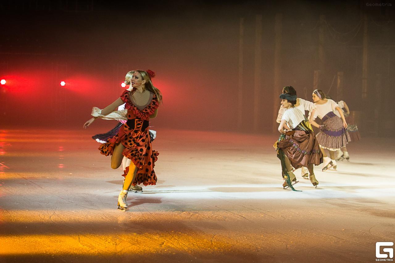 """Carmen on ice"". Краснодар, далее, везде (турне 2016-2017) - Страница 3 9d1982208bfa"