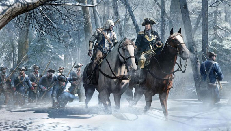 Assassin's Creed III  3b76d4e7e66e