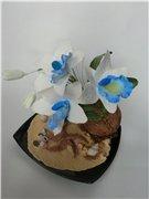 Цветы ручной работы из полимерной глины - Страница 5 4c6b1ae18956t