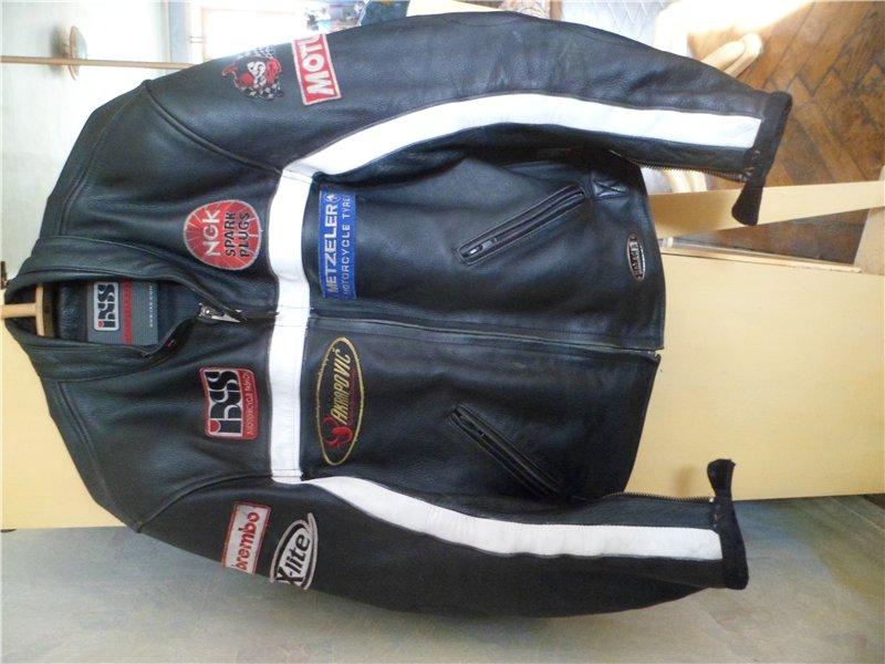 Боты Alpinstars + Куртка и штаны IXS E4da378e56f5