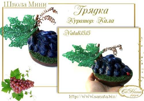 Награды Natali1515 401836db0674t