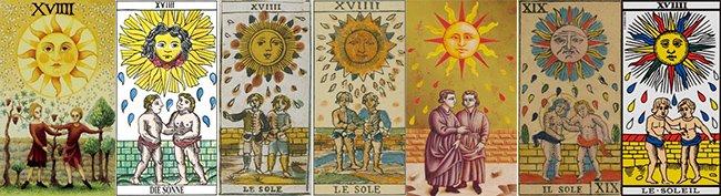 картA Солнце Ea544fb9b7ab