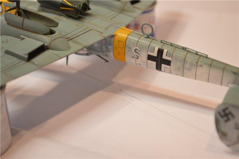 Bf-110 C-4/B (Airfix)  1/72 8dd7979fe3eb