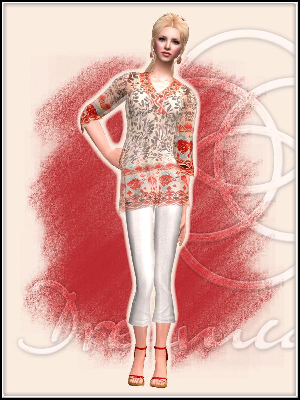 Торговый зал: Женская одежда 94411aa35907