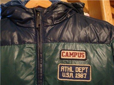Продам зимову курточку на хлопчика Aa62565f45cf