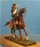 VID soldiers - Napoleonic austrian army sets 280923708649t