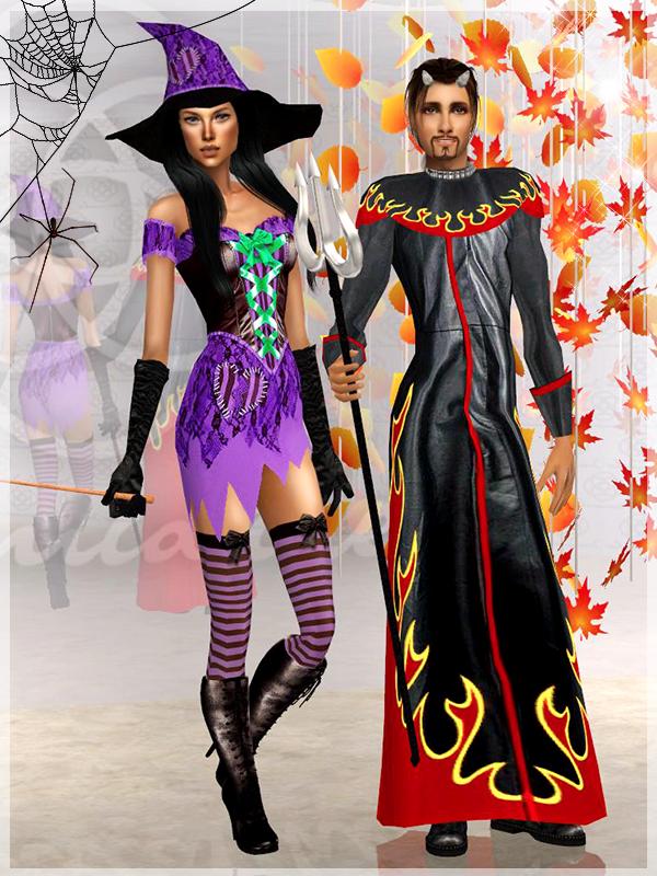 Halloween Advent 2016 47824b7067f0
