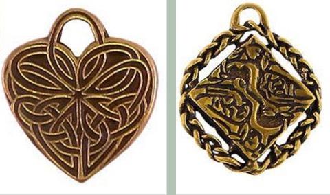 Новодел в кельтской символике: лжесимволы A2fb1714fde7