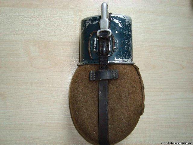 Фляжка вермахта М31 5c3f7e0cef43