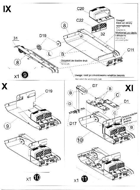 Обзор моделей танка Т-26 (и машин на его базе). 495ea753f757