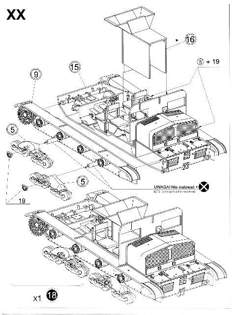 Обзор моделей танка Т-26 (и машин на его базе). 8c700b91ce6f