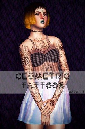 Татуировки - Страница 16 8287cb611422