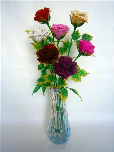 """Поздравляем победителей конкурса """"Оранжерея. Розы""""! Fdf513fb814ft"""