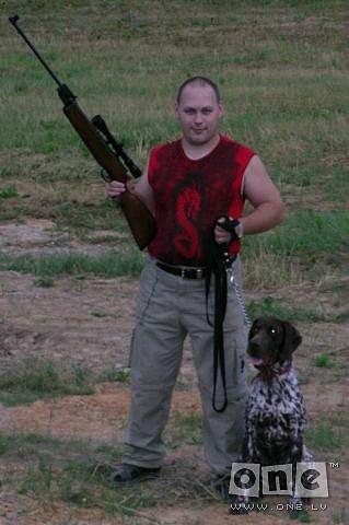 Собаки Татьяны Моисеенковой, кот Мензурка - Страница 4 20aeb436156b
