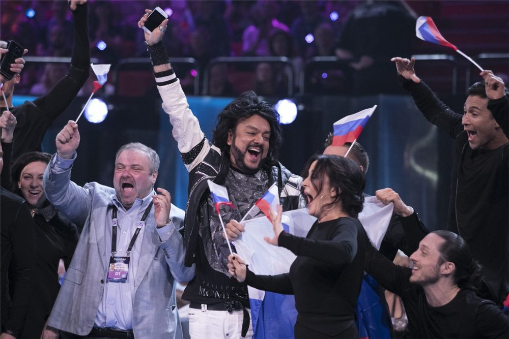 Евровидение 2016 - Страница 4 54c8974bf9de