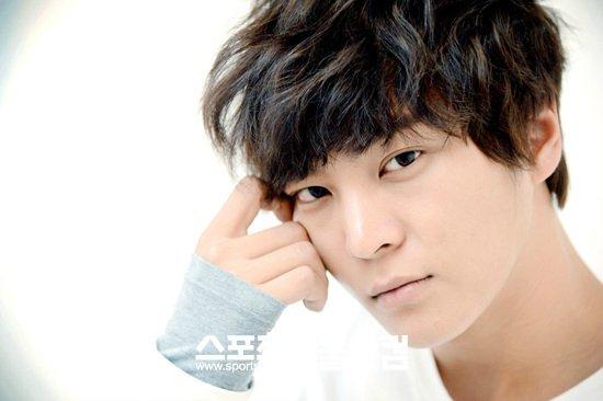 Чжу Вон / Joo Won / Чувоня )) Ef643eb2a2b1