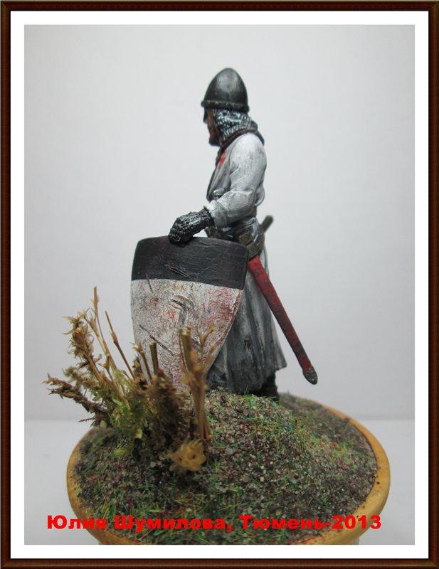 Рыцарь-тамплиер  97395962e817