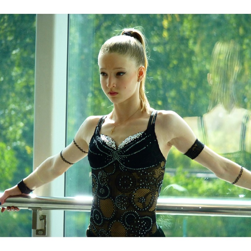 Мария Сотскова - Страница 3 249a49abcd46