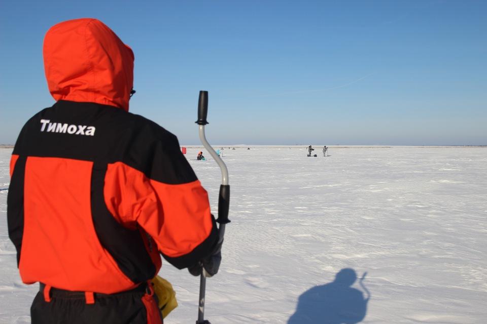 Первенство города Кургана по ловле на мормышку со льда среди юношей и девушек с 14 до 17 лет. 523647db8956