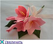 Цветы ручной работы из полимерной глины - Страница 5 B920cf4c05e9t