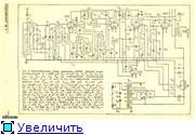 "Радиоприемник ""КИМ"". 48d5841ae961t"
