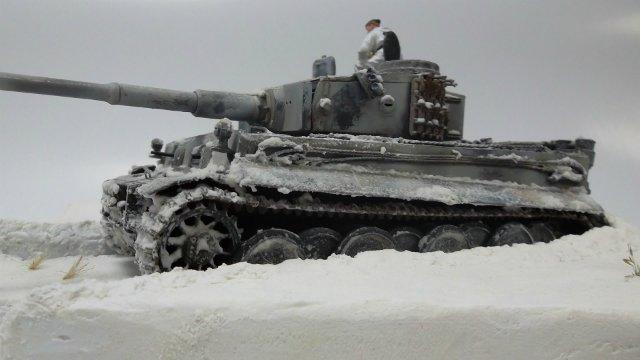 Призрак прошлого Рождества (Харьков, март 1943г.). Ede43af2cd95