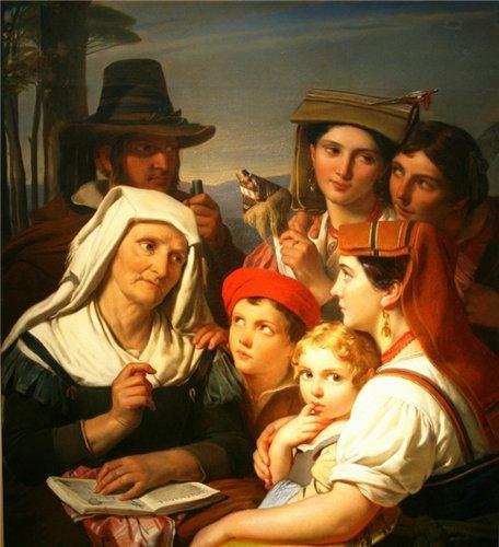 Третьяковская галерея 1e0544709bc7