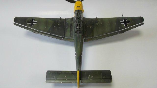 Ju-87 B-2 «Stuka», 1/48, (Tamiya 37008). Da64d0706b29
