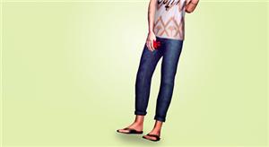 Повседневная одежда (комплекты с брюками, шортами)   - Страница 5 A6cfefb5e2a6