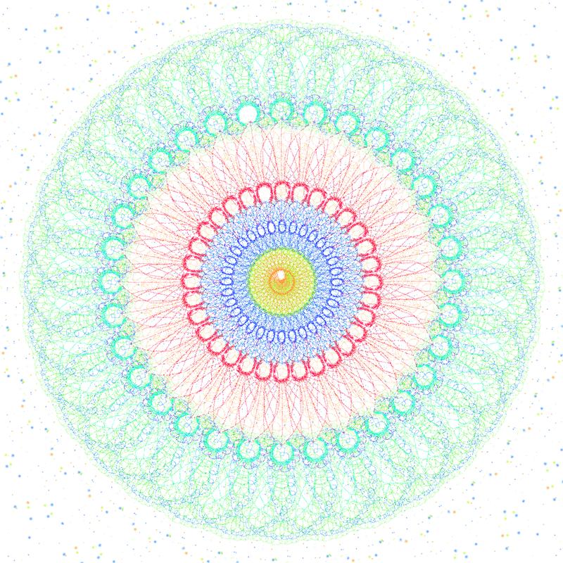 Мандалы для коллективных медитаций а так-же для индивидуального назначения. - Страница 2 Acfd7bbcd4ff