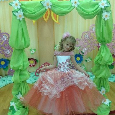 Продам очень красивое платье!!! 279b6c282899
