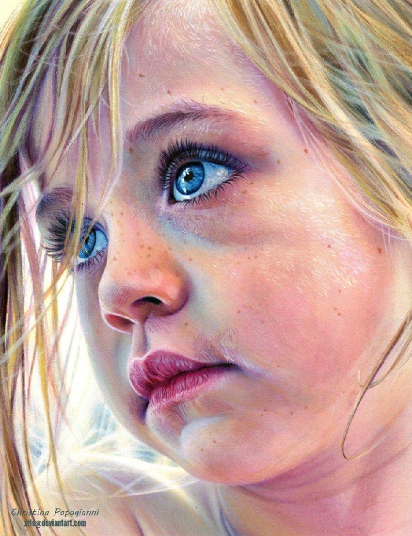 """Ojos verdes son traidores, azules son mentireiros...  marrones y acastañados son firmes y verdadeiros..."" - Página 3 29281ce655c8"