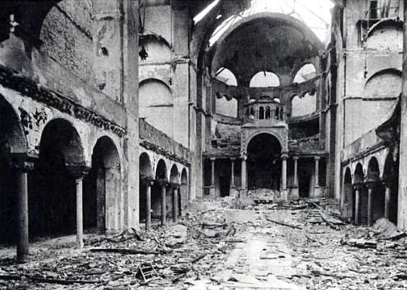 Холокост - трагедия европейских евреев - Страница 3 4d2593c69202