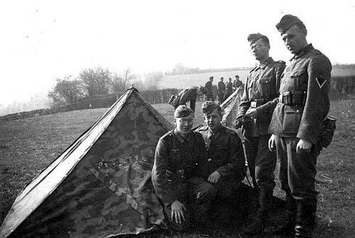 Колышки от немецкой плащ-палатки A134cab9bf9f