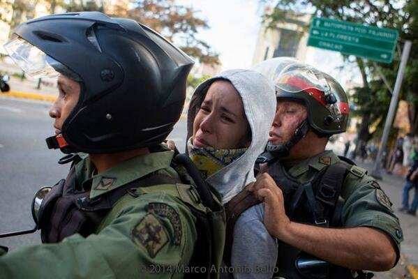 Venezuela A17abe56cb4a