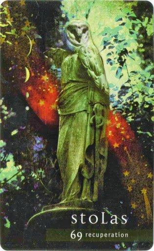 Оракул Падших Ангелов Найджела Саклинга. Fallen Angel Oracle by Nigel Suckling - Страница 3 D30b15bba3bc