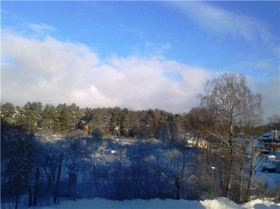 Зимняя сказка на наших фотографиях - Страница 12 0c09b1ab185c