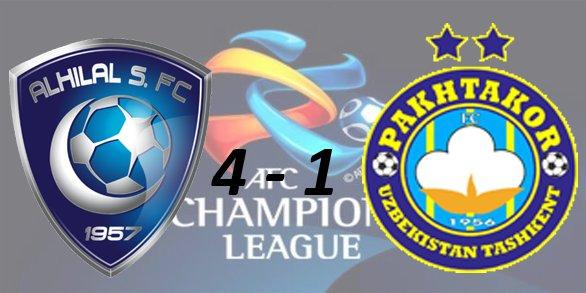Лига чемпионов АФК 2016 16d7002091c7