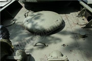Т-28 с торсионной подвеской - Страница 2 621fb77580cct