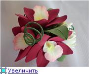 Цветы ручной работы из полимерной глины - Страница 5 24c0f4d56643t