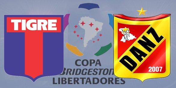 Кубок Либертадорес - 2013 A7de2bb935e1